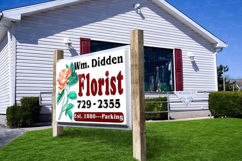 William Didden Flower Shop